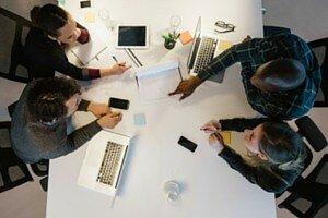 Photo of an Agile PMO