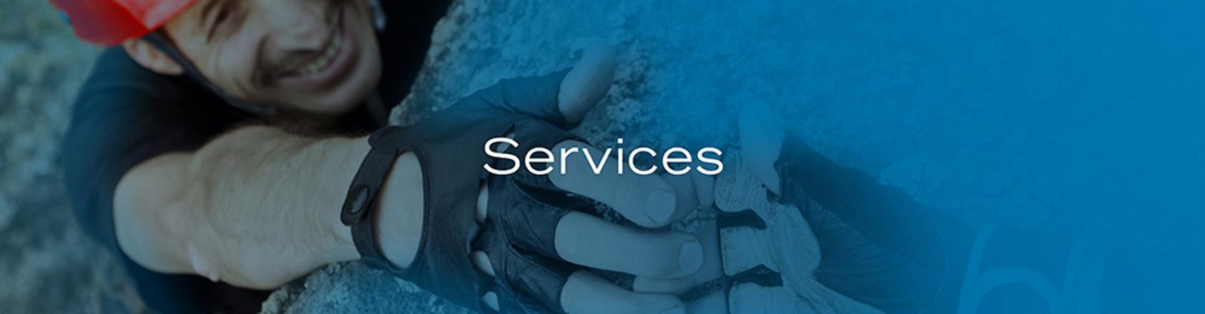 RefineM Services