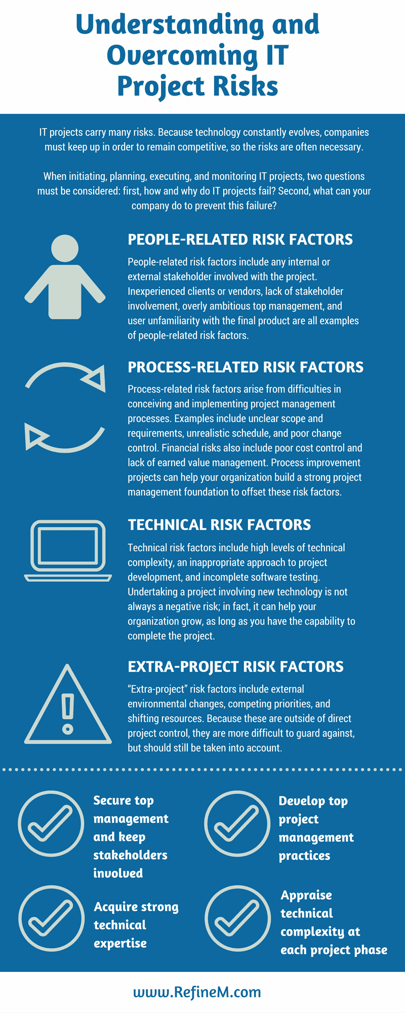 it-project-risks-infographic
