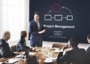 Leading Project Management Training
